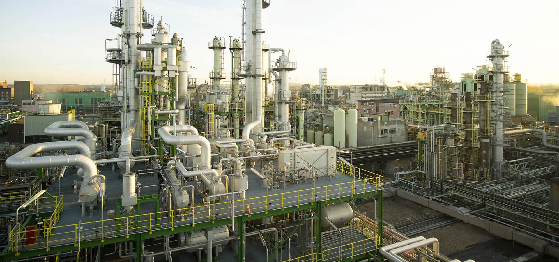 News-Bild - Copyright: OQ Chemicals