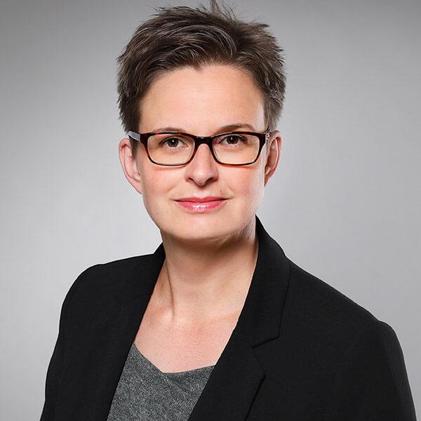 Stefanie Bergel