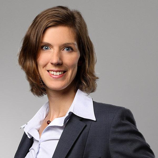 Esther Stahl